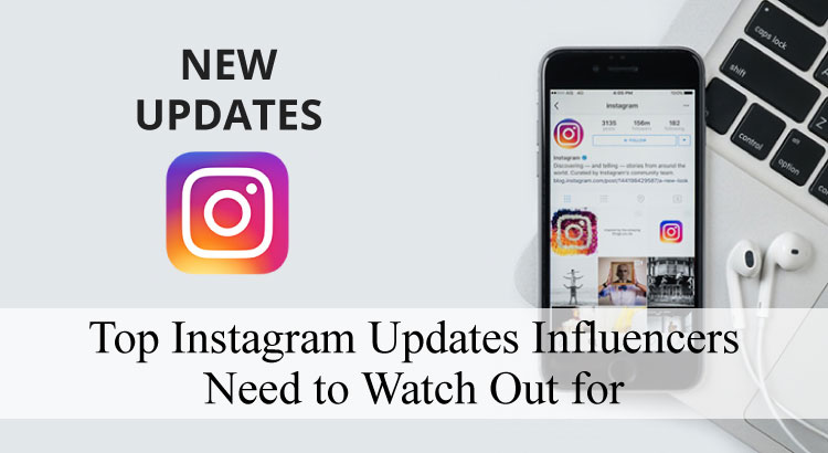 New instagram Updates 2019