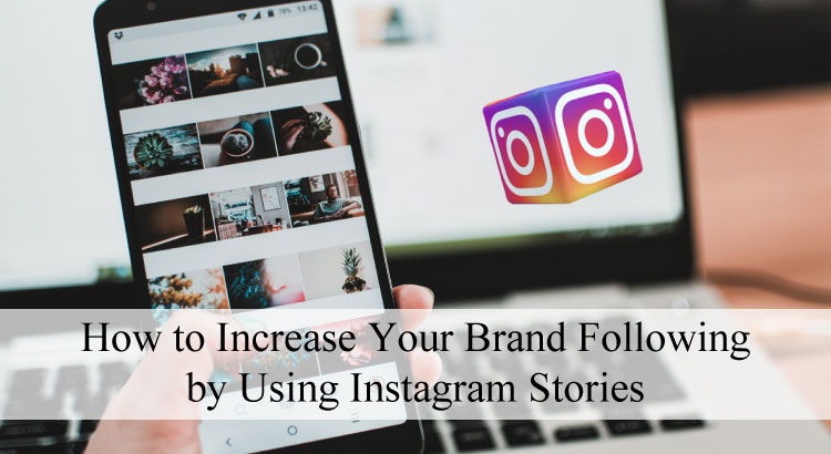 how to increase your brand following