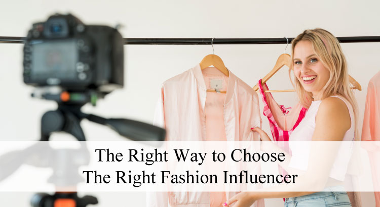 Fashion Influencers - TopInfluencers